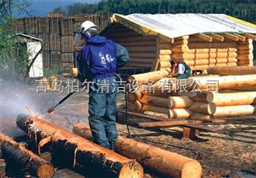 根雕除树皮设备