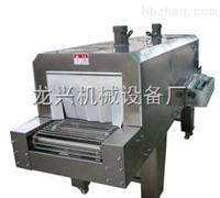PVC热塑膜包装机PVC热塑膜包装机加工/高效热塑膜包装机原理