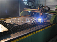 龙兴机械设备激光等离子切割机设备厂家直销/便携式数控等离子切割机报价