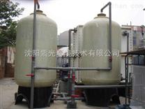 沈阳井水除铁锰设备