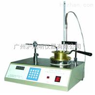 SYA-3536A石油產品開口閃點試驗器