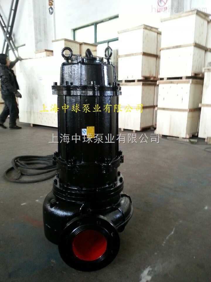 200WQ300-30-45潜水排污泵