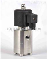 高壓電磁閥 不鏽鋼高壓電磁閥