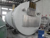 污水处理一体化预制泵站