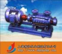 多级泵,GC锅炉给水多级泵