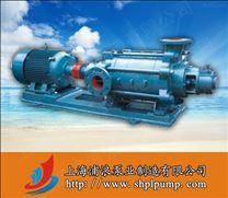 多级泵,TSWA卧式多级泵