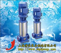 多级泵,立式增压多级泵