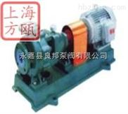 WIHF型衬氟离心泵