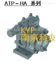ATP-212HAVB韩国进口齿轮泵【亚隆泵总代理】