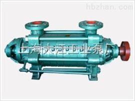 多级离心泵D、DG型泵是卧式单吸多级节段式离心泵