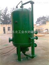长春井水除铁除锰设备