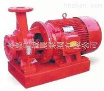XBD-HW卧式消防恒压切线泵介绍