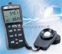 TES1339專業級照度計低價供應
