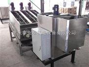 重庆河道清理污泥脱水就选叠螺式污泥脱水机