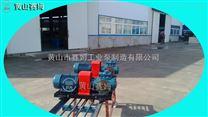 HSNH40-38三螺杆泵小流量输送泵
