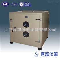 數顯鼓風幹燥箱/上海電熱幹燥箱廠家/工業烘箱