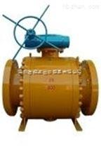 进口天然气球阀|进口天然气管道球阀