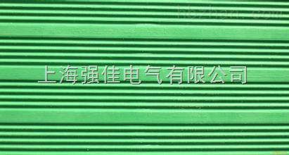 6mm绿色高压绝缘垫