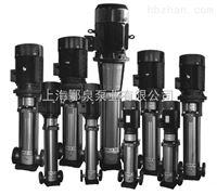 QDLF立式多级泵QDLF型不锈钢立式多级离心泵