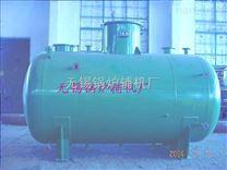 全補給水除氧器
