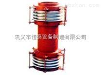 供应恒泰小拉杆横向波纹补偿器小拉杆不能承受内压推力。
