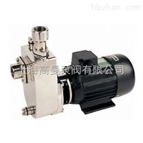 WBZ(S)系列不锈钢自吸耐腐蚀微型电泵<化工用>