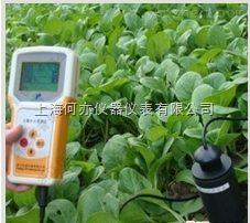 TZS-W型土壤水分速測儀