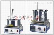 實驗室用集熱式恒溫加熱磁力攪拌器鞏義英峪