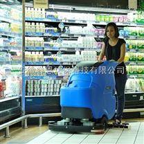 容恩天猫旗舰店R70BT全自动洗地机--清洁更好 只因有我