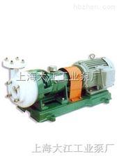 氟塑料耐腐蚀离心泵FSB(D)