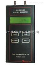杜威D480手持数字压力计