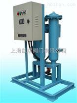 四川旁流水处理器分为G型和F型价格
