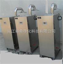 SH-c不锈钢除尘器