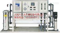 反渗透设备安全高效.反渗透设备去除五大污染物