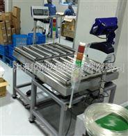 不锈钢100kg滚筒电子秤厂家直供