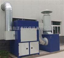 江西 泛泰FT-FD分体式焊烟净化器厂家和您一起共创未来