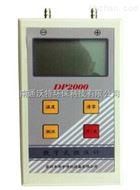 DP-2000数字微压差仪/微压差计