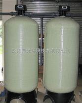长春除铁锰过滤设备长春井水处理设备