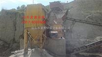 碎石生产线除尘器