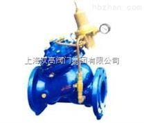 上海双高可调式减压稳压阀、安徽减压阀