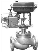 进口气动套筒调节阀(图)