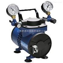 millipore无油隔膜真空泵wp6122050 wp6222050