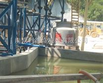 混凝土冷却用工业冷水机