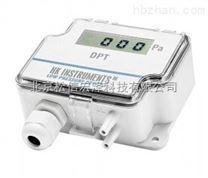 DPT系列带开方微压差变送器