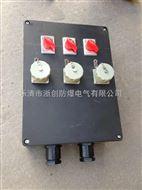 FXX-S防水防尘防腐检修插座箱