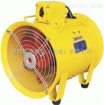 西安提供优质BYDF系列隔爆型移动式风机