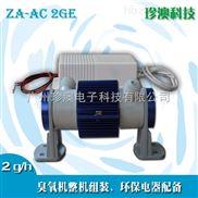 厂家直销陶瓷管臭氧配件消毒机空气净化水处理二用臭氧发生器2克