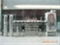 纯化水设备达标《中国药典》GMP认证、USP美国FDA认证纯