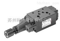 台湾七洋7OCEAN叠加式减压阀MGV-04-P-1-20