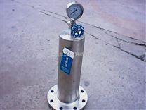 柳州不锈钢活塞式水锤消除器